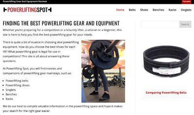 PowerliftingSpot.com
