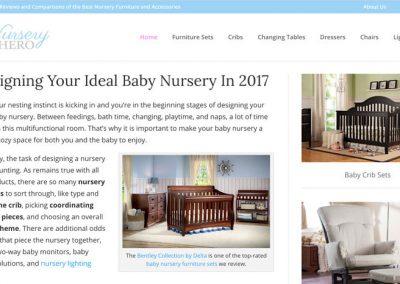 NurseryHero.com